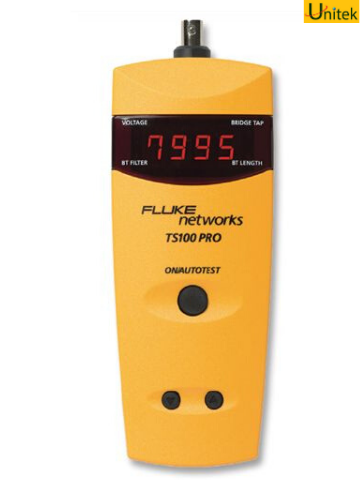 TS® 100 PRO Cable Fault Finder